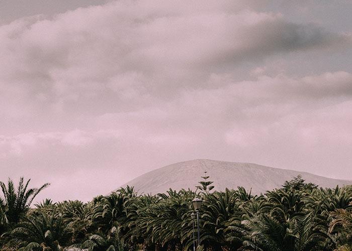 Paragliden Lanzarote